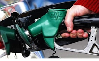 Government revenue down as drivers go green