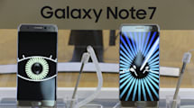 Reuters: La batería del Galaxy Note 7 fue la causante de las explosiones