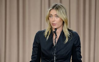 Sharapova: CAS ruling provides one of my happiest days