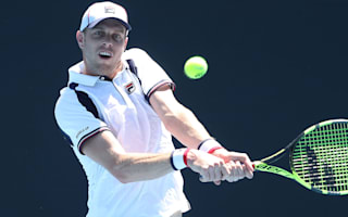 Querrey stuns Nadal to win Acapulco title