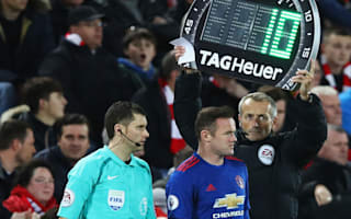 Bruce lauds Rooney as a world 'great'