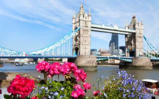 Win! A stylish break in the capital at Hilton London Metropole