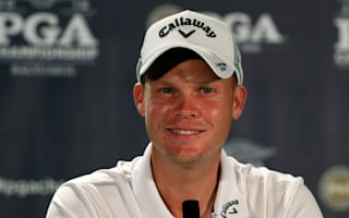 Willett: US PGA field wide open