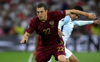 Russia striker Dzyuba slams UK media bias