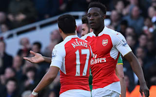 Arsenal should be doing better, concedes match-winner Welbeck