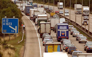 Daytrippers race to book tour of M25 (and it's not even April Fool's Day)