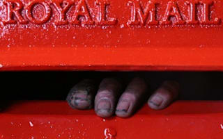 Royal Mail suspends deliveries to estate - because of one dog