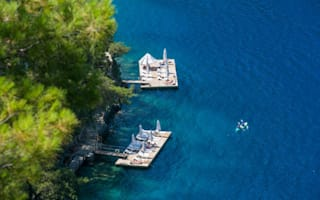 Where to go on holiday in October 2015