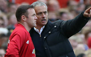 Rooney 'confused' by Mourinho, claims Giggs