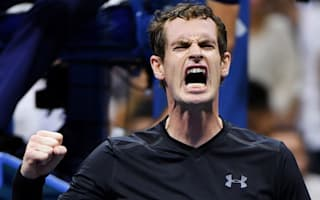 Murray revels in comprehensive last-16 win