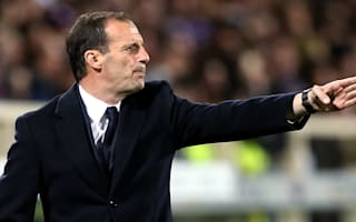 Allegri slams Juventus attitude after Verona loss