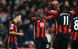 Arter: Signing Afobe a nice change from washing own kit