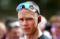 Froome hoping to agree extension by Grand Depart