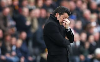 Silva calls for calm after Hull lose to Sunderland