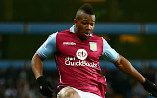 Traore swaps Villa for Middlesbrough