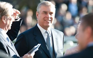 Prince Andrew taking 'taxpayer-funded' private jet tour of Far East
