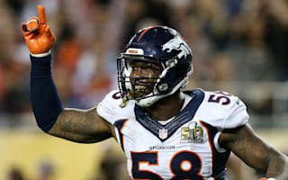 NFL franchise tags: Berry, Miller staying
