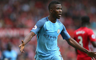 Guardiola: I started Iheanacho to show our intentions