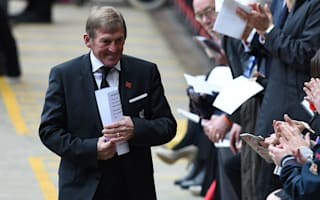Dalglish: Families deserve Hillsborough verdict