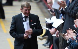 Dalglish: Families deserve Hillsborough verdict