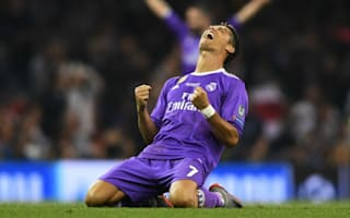 Premier League is right for Real Madrid star Ronaldo, says Meireles