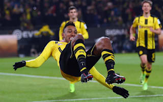 Aubameyang thrilled with goal in important win