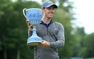 McIlroy wins Deutsche Bank Championship with marvellous final round