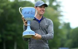 McIlroy wins Deutsche Bank Championship with marvellous final round