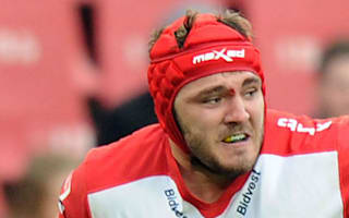 Golden Lions' 13-game winning streak ended by Griquas