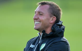 Rodgers urges Celtic to have belief against City