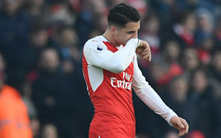 Wenger: Xhaka is not Arsenal's Kante, but we have a player like him