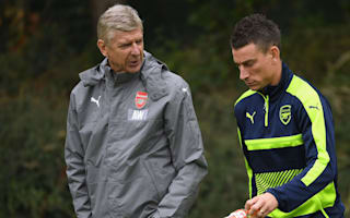 Koscielny opens up on Wenger uncertainty and pleads for Sanchez stay