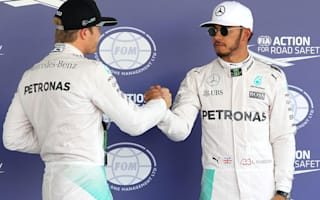 Button backs Hamilton if Brazil is wet