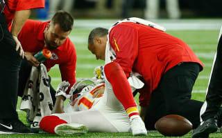 Chiefs star Maclin avoids ACL tear