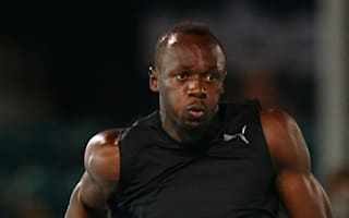 Bolt disappointed despite Ostrava victory