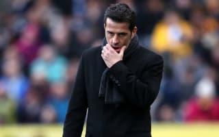 Marco Silva blames lack of focus as Hull remain in drop zone