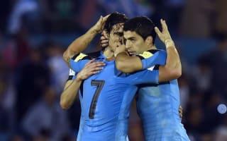 Suarez set for Copa America comeback