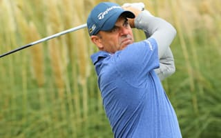 McGinley expects better prepared Europe in 2018