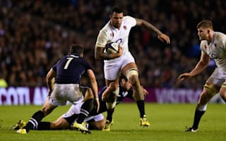 England make three changes for Italy clash
