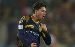 Uncapped Kuldeep replaces injured Mishra