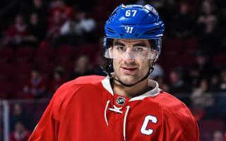 Canadiens snap Hurricanes' streak