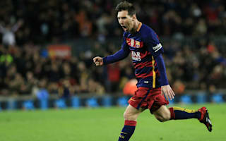 Puyol: Ballon d'Or favourite Messi still improving