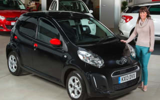 """Citroen becomes first manufacturer to fit """"black box"""" as standard"""