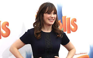 Trolls no longer on a roll in Zooey's world