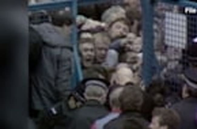 Hillsborough disaster: six people charged