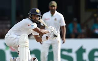Chandimal holds up Tigers in landmark Test