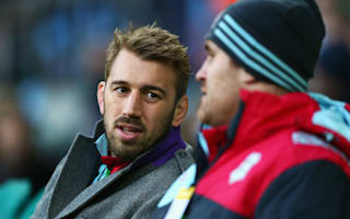 England flanker Robshaw to miss Six Nations