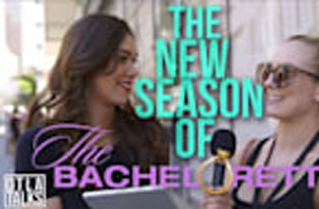 DTLA Talks: Rachel Lindsay and the New Season of The Bachelorette