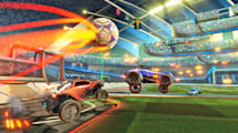 Xbox One y PC se cruzan por fin con Rocket League