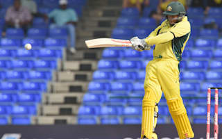 Khawaja looks to move on from 'horrendous' fielding